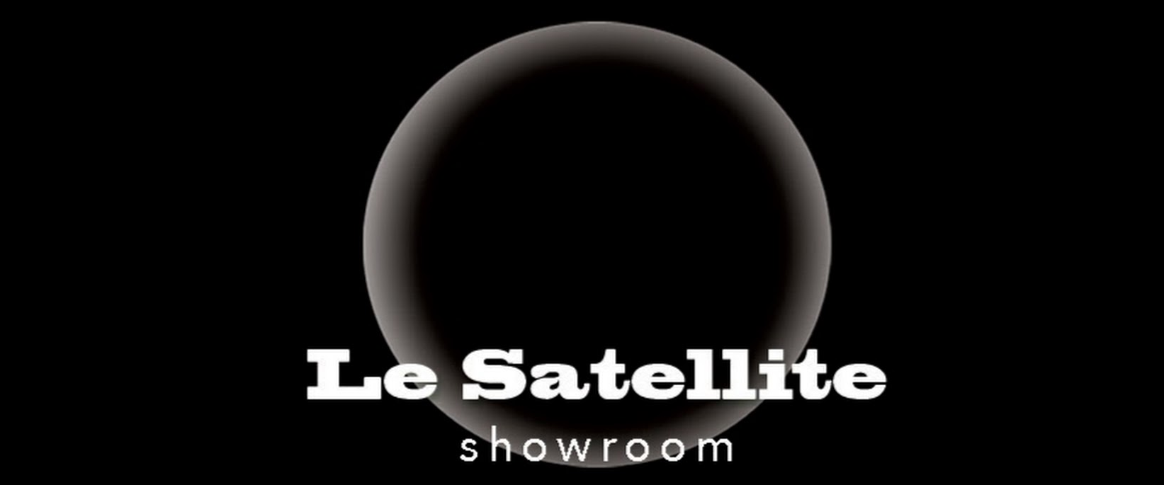 Showroom Le Satellite